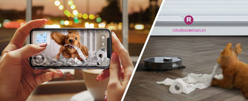 For a better looking home - Ecovacs T8 AIVI
